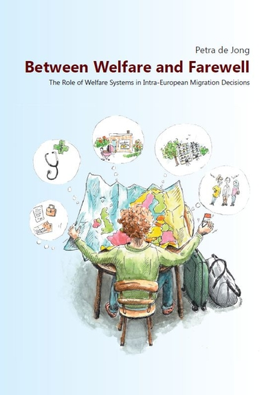 Between welfare and farewell. The role of welfare systems in intra-European migration decisions