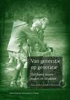 Van generatie op generatie; gelijkenis tussen ouders en kinderen
