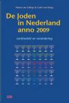 De Joden in Nederland anno 2009; continuïteit en verandering