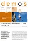 Demos, jaargang 30, nummer 6, juni 2014