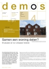 Demos, jaargang 31, nummer 4, april 2015